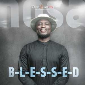 Nosa - BLESSED (prod. Nosa)